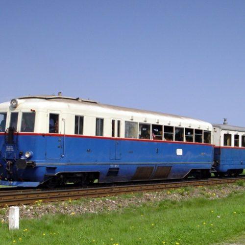 História motorového vozňa M 274.004
