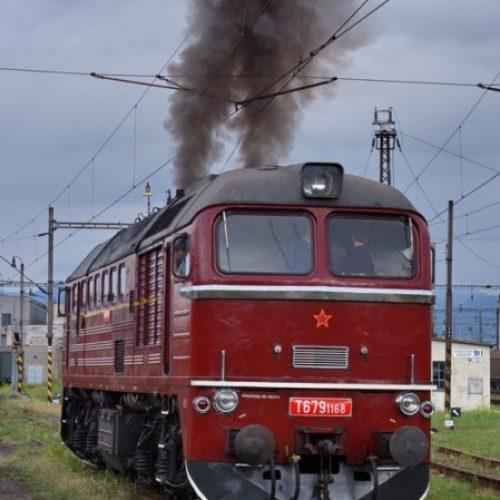 História rušňa T 679.1168